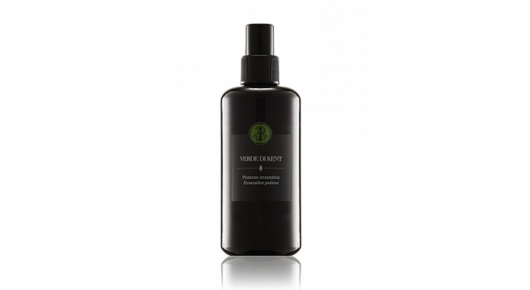 Home Spray №7 Verde di Kent, Anna Paghera
