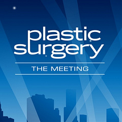 #PSTM2016: Plastic surgery the meeting in Los Angeles