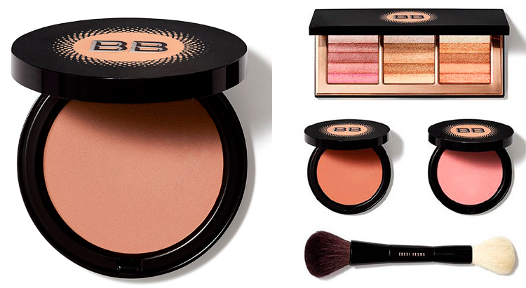 Warm. Define. Illuminate, Bobbi Brown Cosmetics