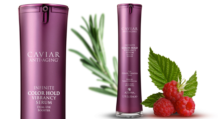 Alterna Color hold vibrancy serum