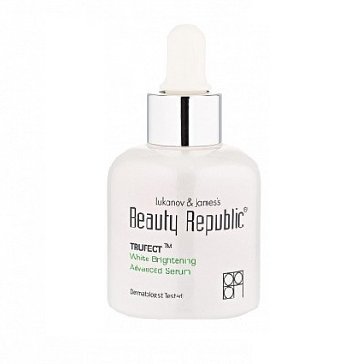 Оcветляющая сыворотка Beauty Republic White Brightening Advanced Serum