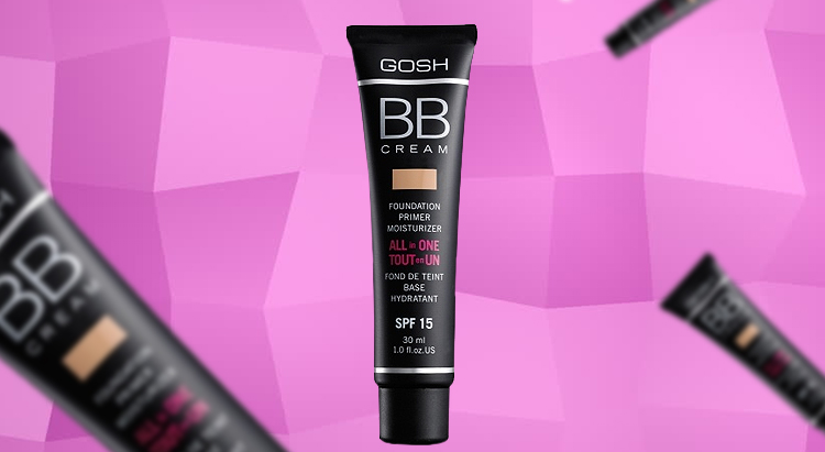 Крем BB-Cream Gosh