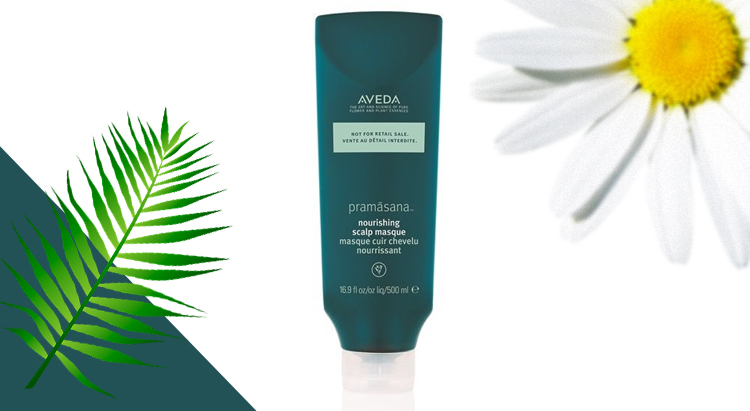 Nourishing Scalp Masque, Aveda