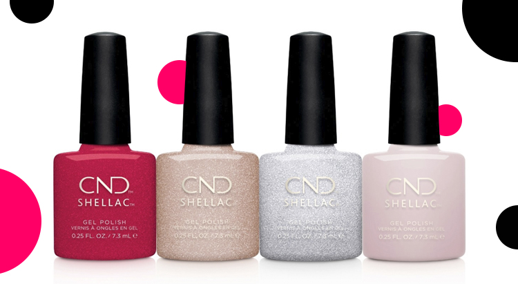 CND Night Moves Holiday Collection 2018