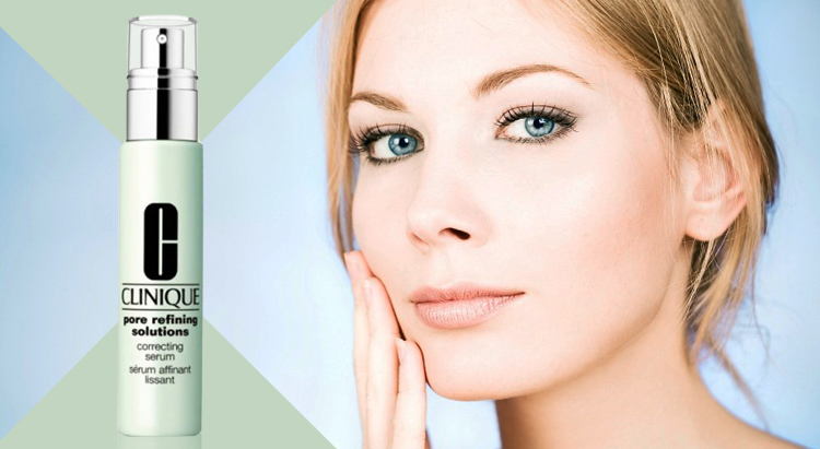 Pore Refining Solutions Correcting Serum, Clinique