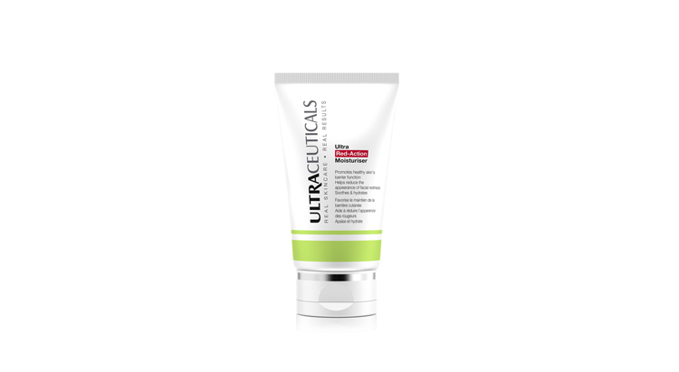 Увлажняющий крем Ultraceuticals Ultra Red-Action Moisturiser
