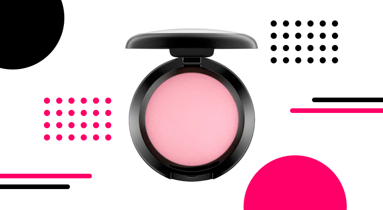 Румяна для лица Powder Blush, MAC