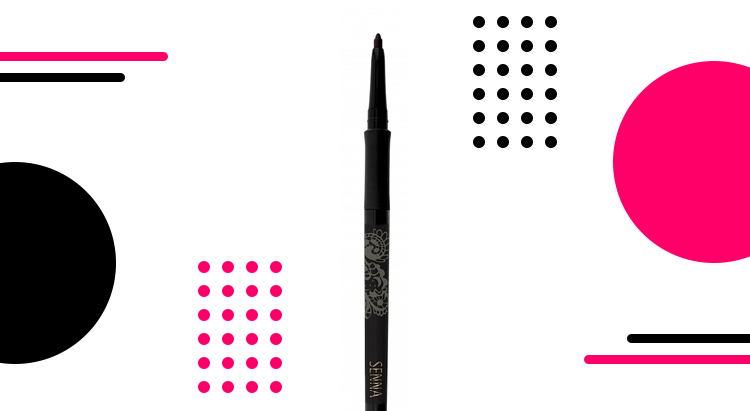 Стойкий карандаш для глаз Ultra Last Eyeliner Long Wear Eyeliner Pencil, Senna