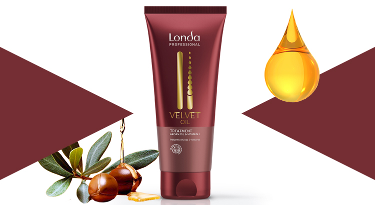 Velvet Oil Treatment, Londa Professional