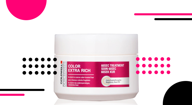 Goldwell Dualsenses Color Extra Rich Treatment