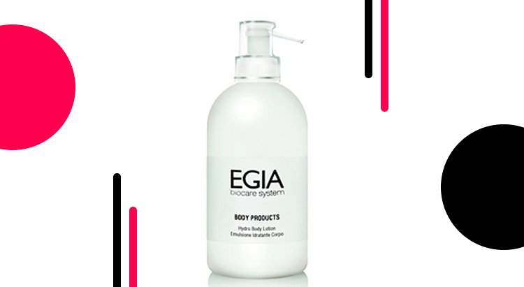 EGIA Biocare System Body Products Hydro Body Lotion