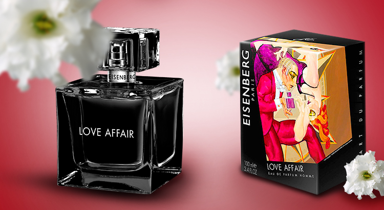 Love Affair Homme Eisenberg