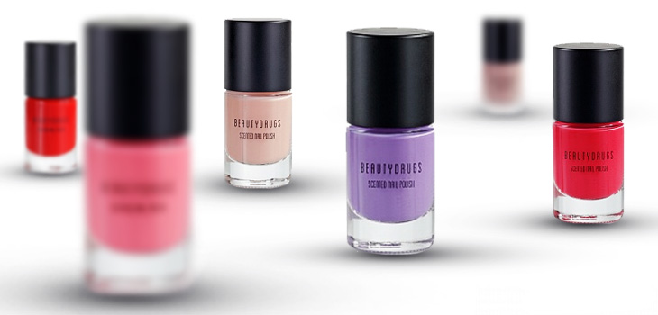Beautydrugs Scented Nail Polish
