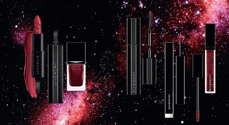 Midnight Skies, Givenchy
