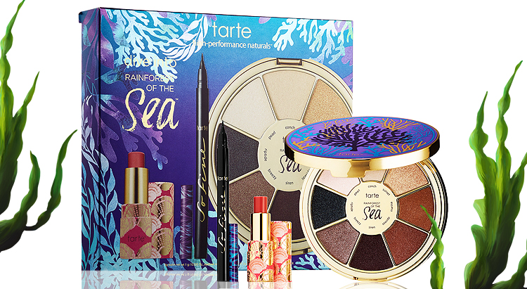 Rainforest of the Sea Intro Set, Tarte