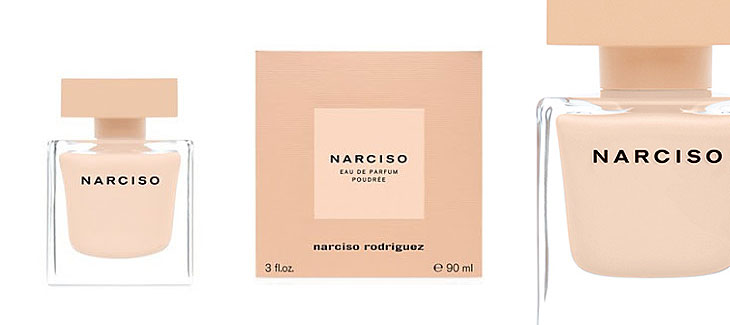 Narciso Rodriguez Narciso Poudree