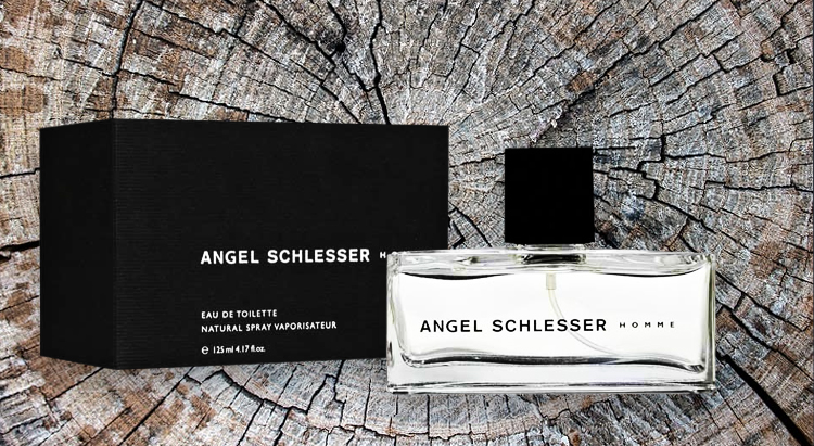 Мужской парфюм Angel Schlesser Homme, Angel Schlesser