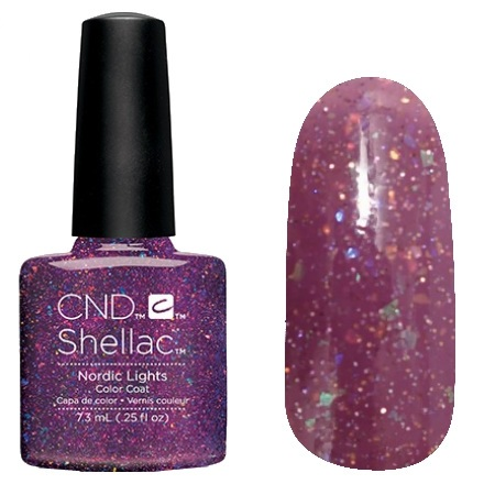 Лак для ногтей CND Shellac Nordic Lights