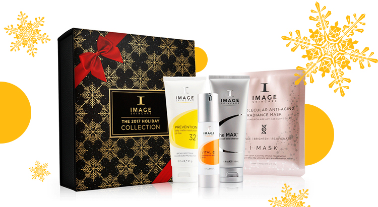 The 2017 Holiday Collection, IMAGE Skincare