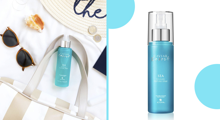 SEA Tousled Texture Spray
