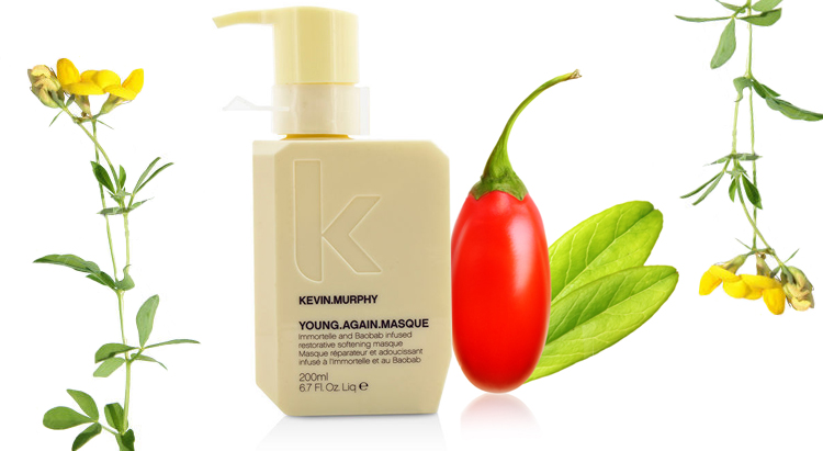 Маска для волос Young.Again.Masque, Kevin Murphy