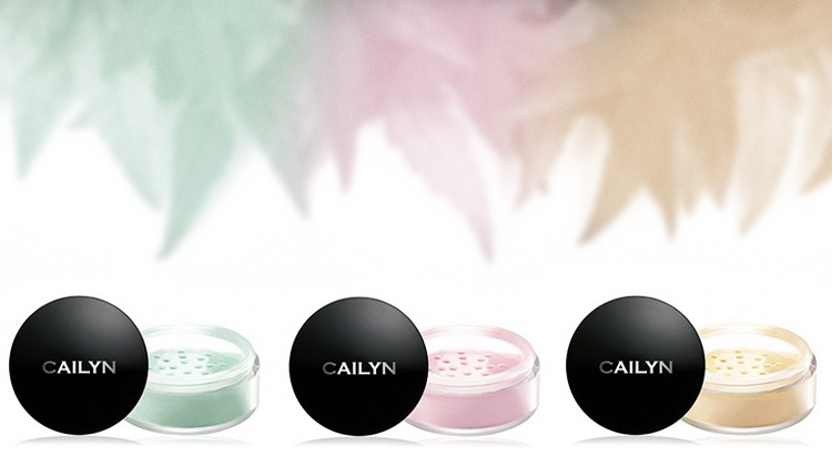 Финишная пудра HD Finishing Powder, Cailyn