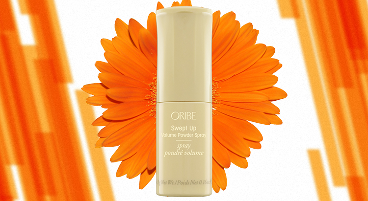 Пудра-спрей Swept Up Volume Powder Spray, Oribe