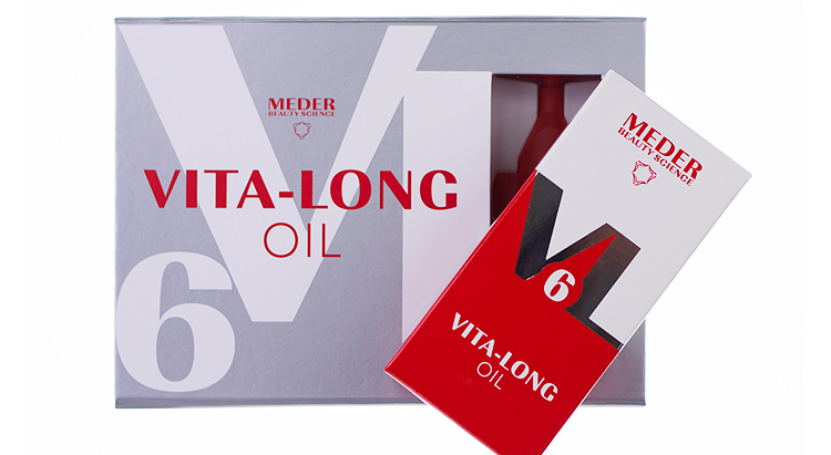 Vita-Long, Meder Beauty Science