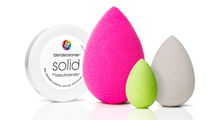 Набор all.about.face, Beauty Blender