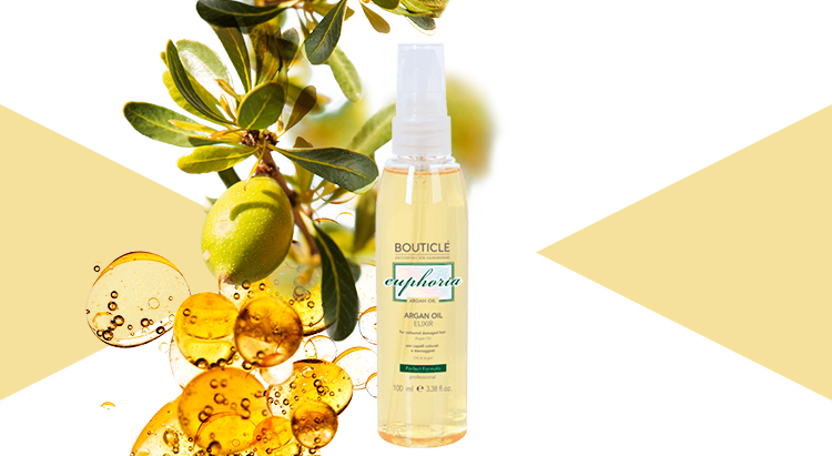 Euphoria Argan Oil Elixir, Bouticle