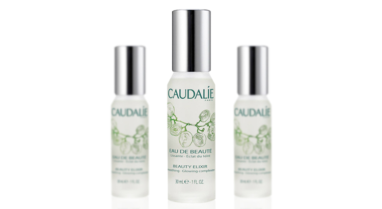 Beauty Elixir от Caudalie