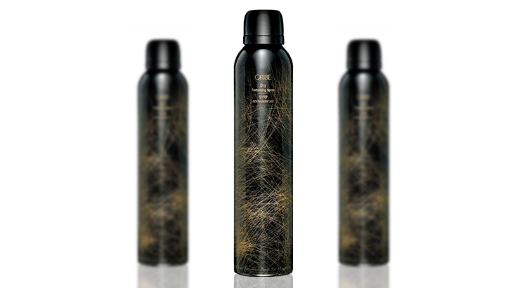 Сухой текстурирующий спрей Dry Texturizing Spray, Oribe