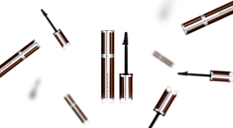 Тушь-филлер для бровей Mister Brow Filler Mascara, Givenchy