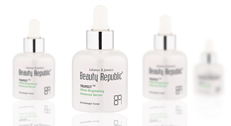White Brightening Advanced Serum, Beauty Republic