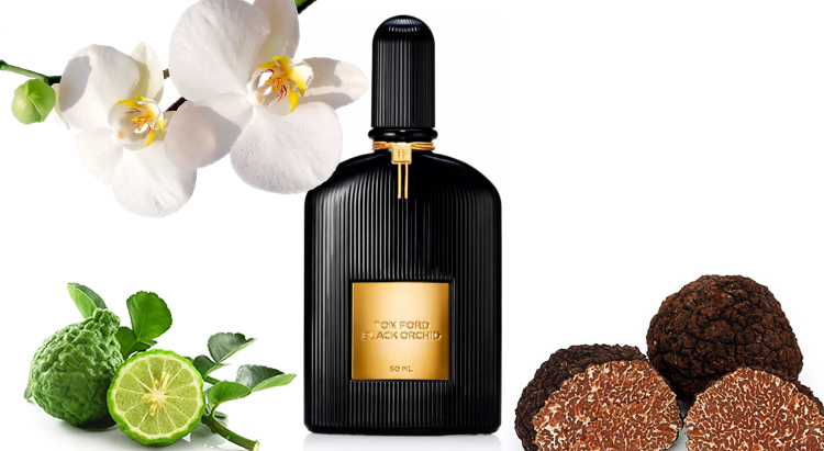 Black Orchid, Tom Ford