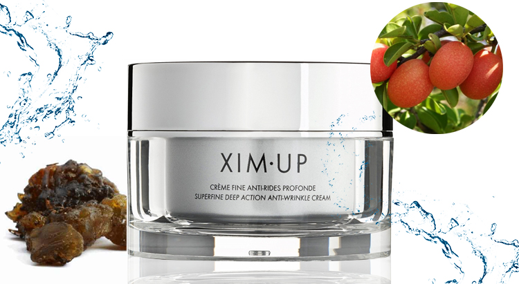 Xim Up Superfine Deep Action Anti-Wrinkle Cream Veld`s