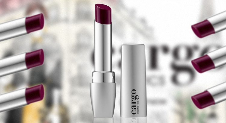 CARGO Limited Edition Gel Lip Color, оттенок Jamaica