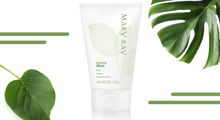 Botanical Effects, Mary Kay
