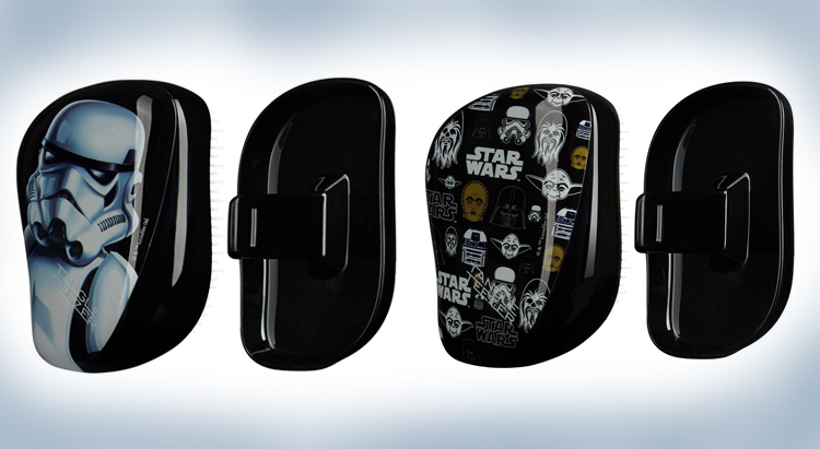 Tangle Teezer Compact Styler Star Wars