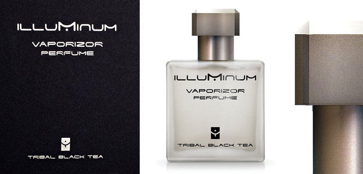 Illuminum VP Tribal Black Tea 50 мл