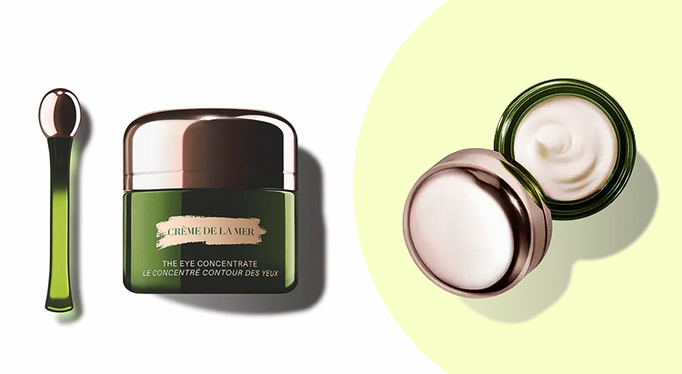 The Eye Concentrate, La Mer