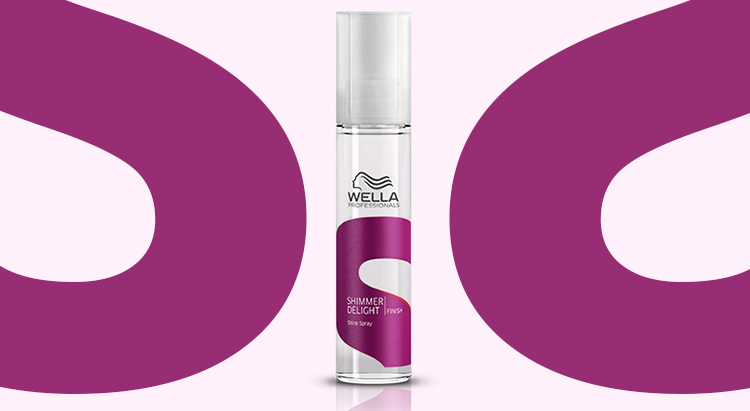 Wella Professionals Shimmer delight