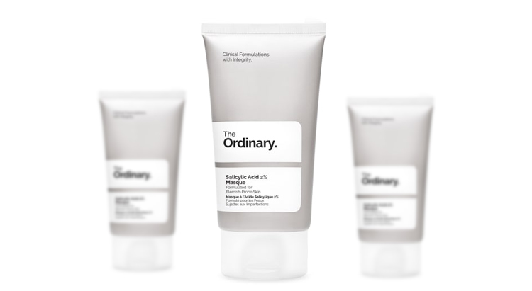 Новинка от The Ordinary