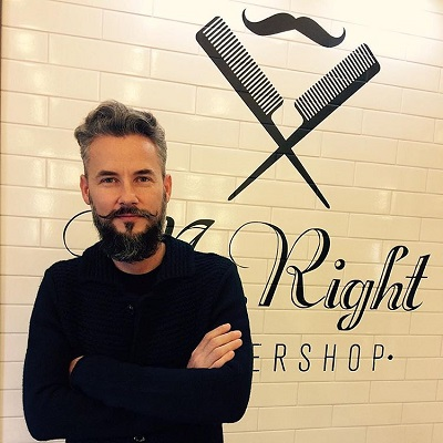 Барбершоп Mr.Right