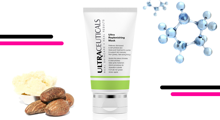 Ultra Replenishing Mask, Ultraceuticals