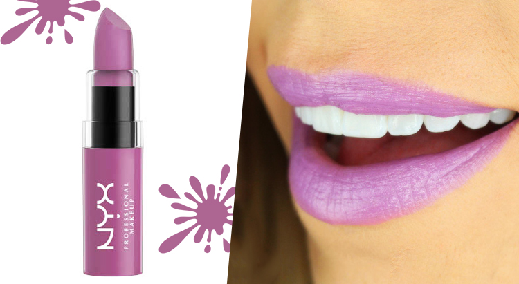 Butter lipstick Daydreaming, NYX