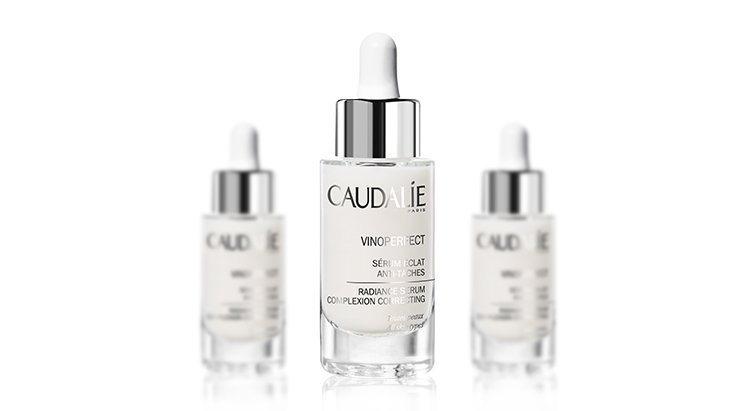Сыворотка Vinoperfect от Caudalie