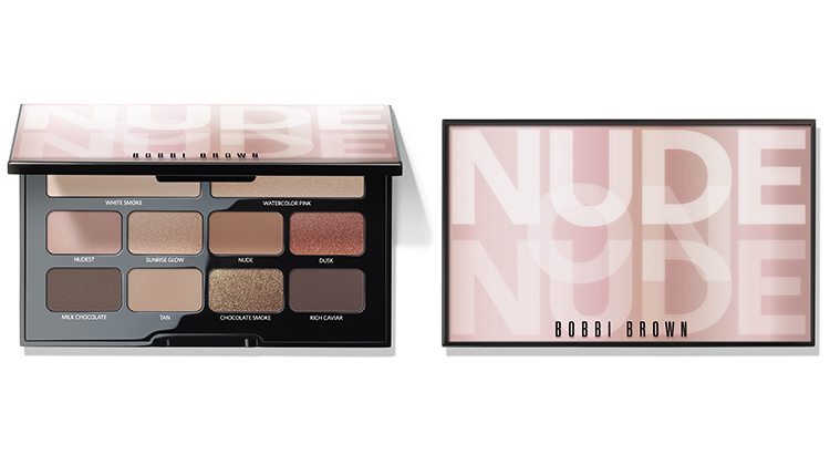 Nude on Nude, Bobbi Brown