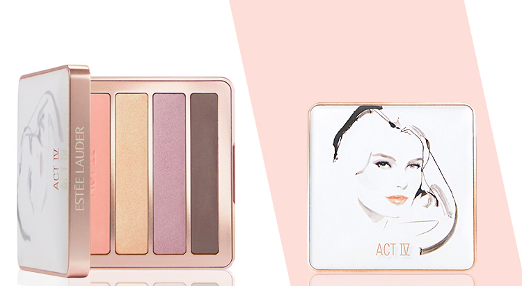Best Picture Multi-Look Palette, Estеe Lauder