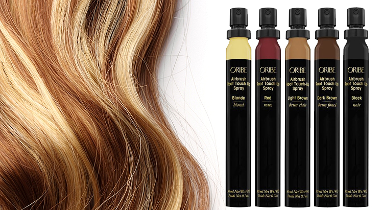 Оттеночный спрей Airbrush Root Touch-Up Spray Oribe